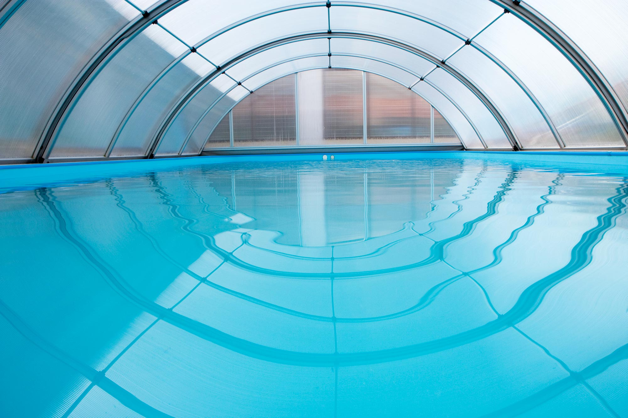 pool-skydd