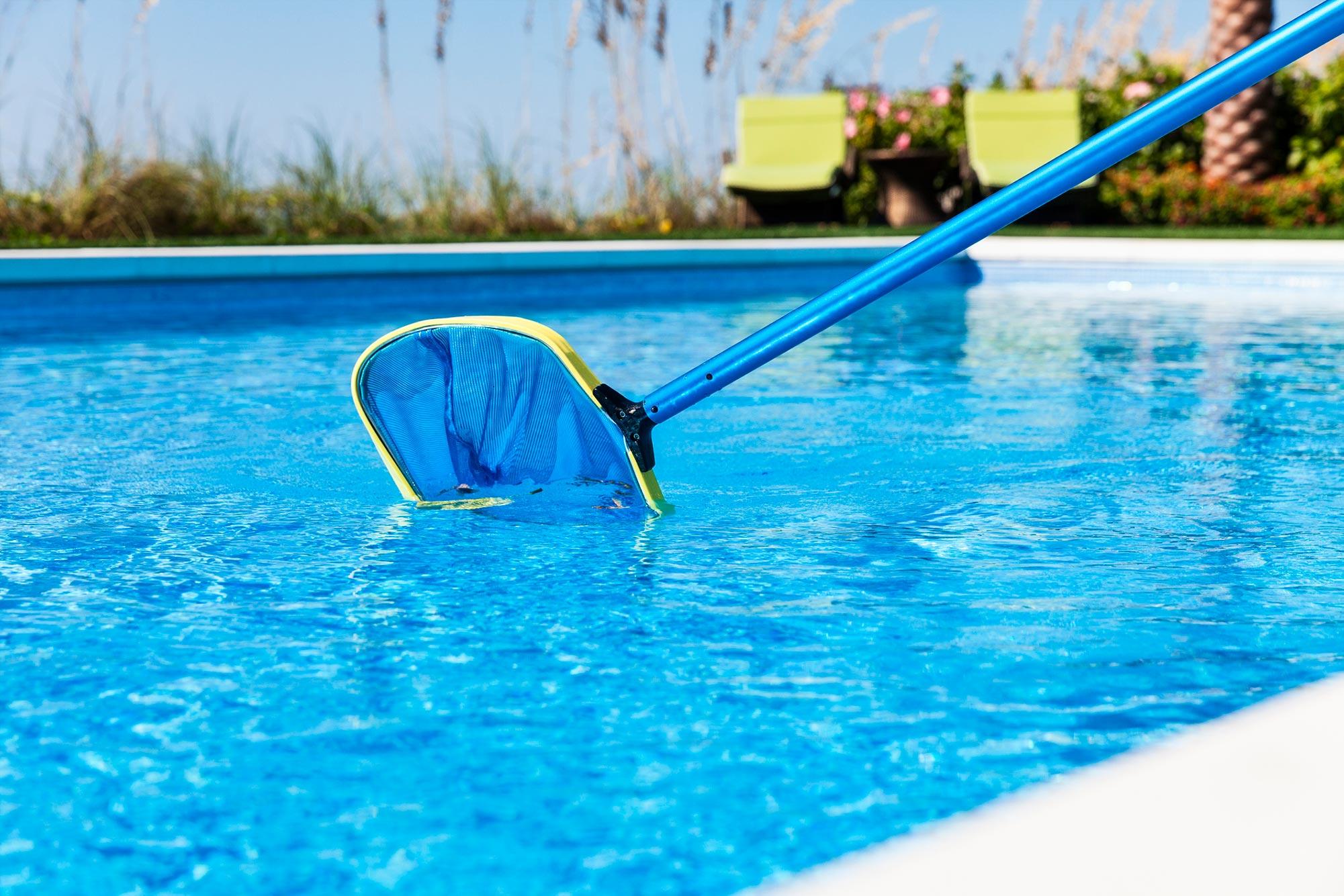 pool-tillbehör